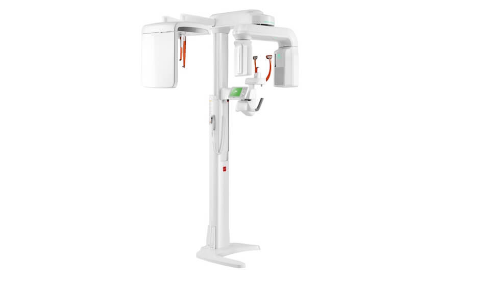 3D CT röntgen