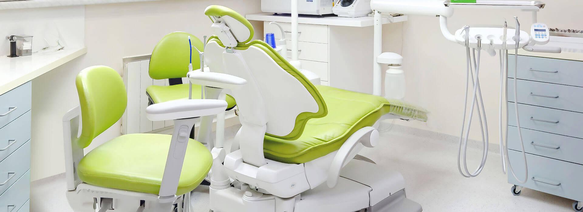 Zubná ordinácia