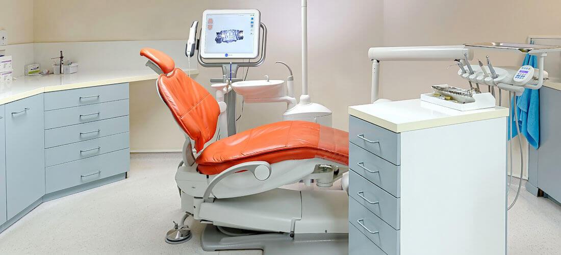 Zubná ambulancia